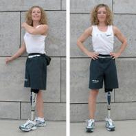 2005- 3R60- Design for prosthesis
