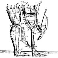 1652: leg prosthesis by Ambroise Paré