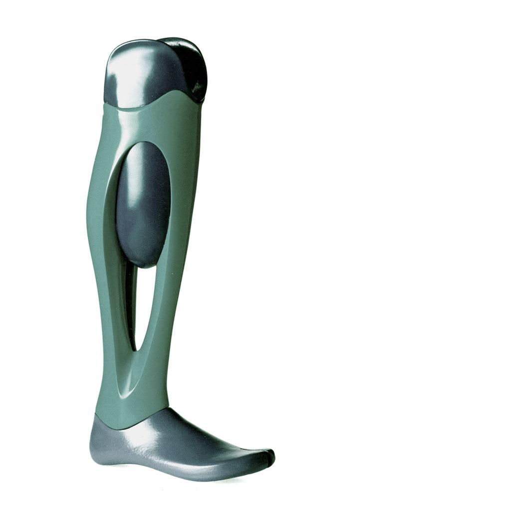 Exoskelett: Prosthesis (1995)