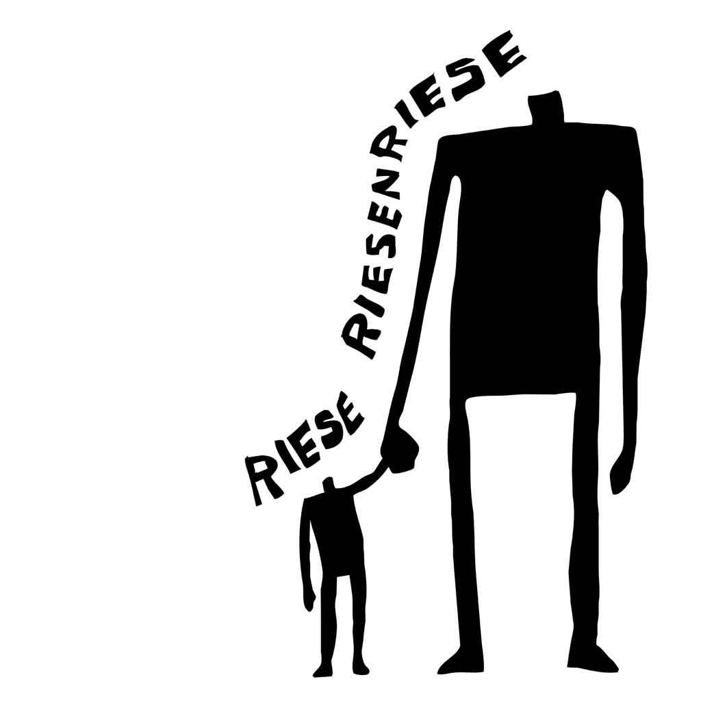 Riese Riesenriese